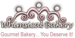 Whimsical Bakery  | Huntsville, Ontario  | The Sweetest Spot in Muskoka